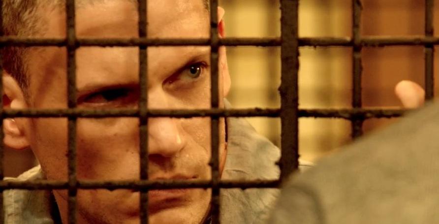 """OMG! Nova temporada de """"Prison Break"""" ganha trailer eletrizante! Vem ver"""