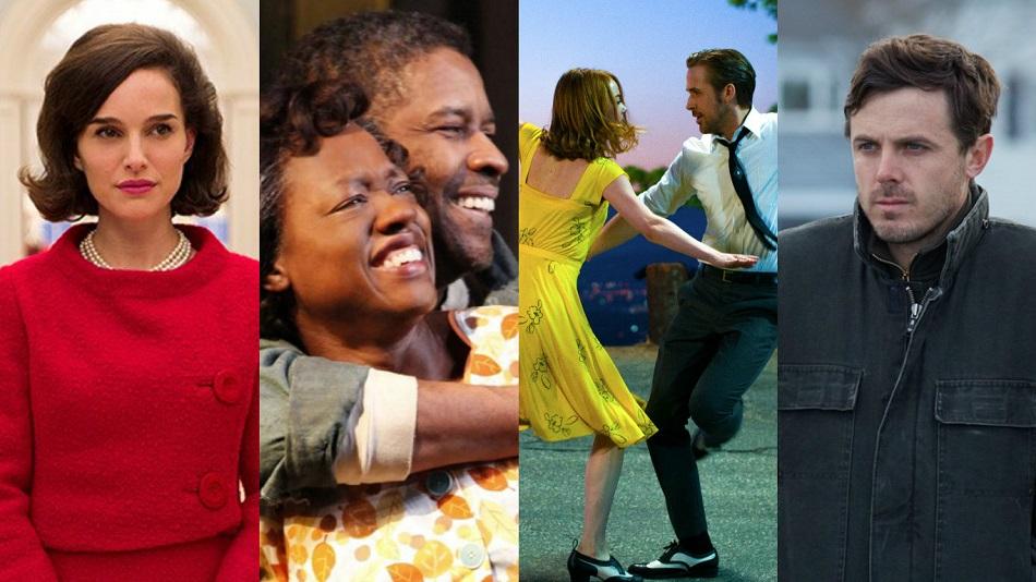 Tudo o que você precisa saber sobre o Globo de Ouro 2017!