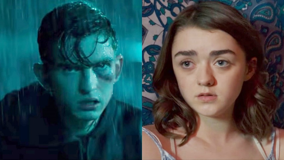 "Maisie Williams estrela trailer de ""iBoy"", novo suspense tecnológico da Netflix"