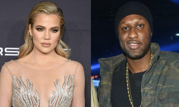 Lamar Odom relembra momento em que acordou com Khloé Kardashian ao seu lado após overdose