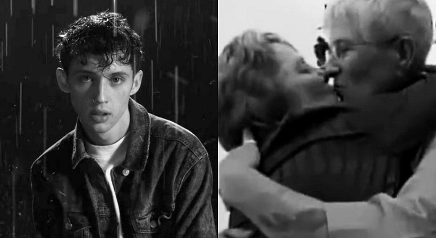 """Troye Sivan faz homenagem à luta LGBT no lindo clipe de """"Heaven""""; vem assistir"""