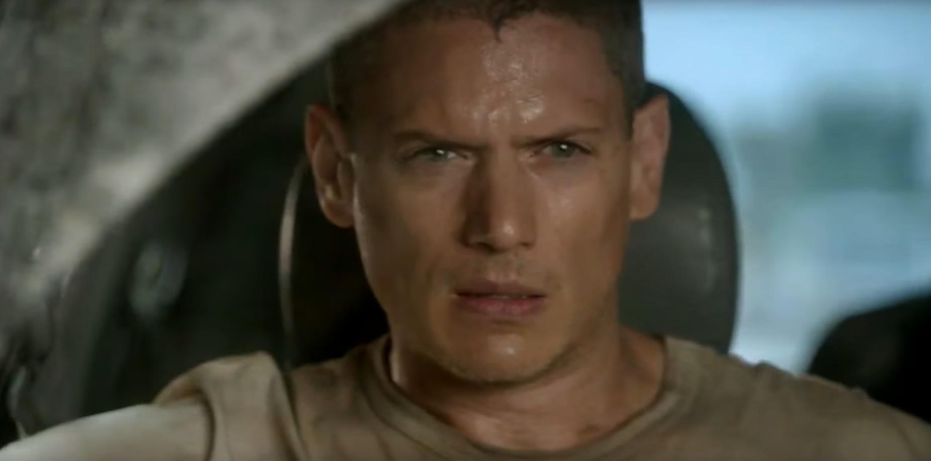 """Quinta temporada de """"Prison Break"""" tem nova promo liberada; vem assistir"""