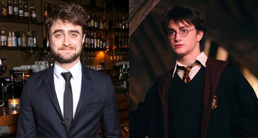 """Daniel Radcliffe diz se faria """"HP"""" novamente e revela motivo de não assistir à peça """"Cursed Child"""""""