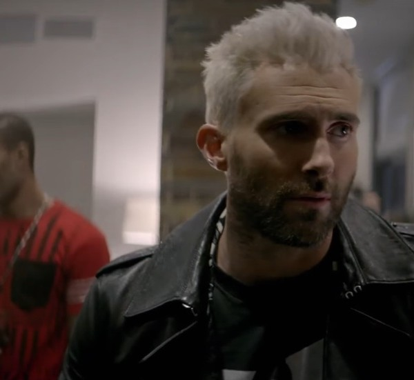maroon 5 cold video