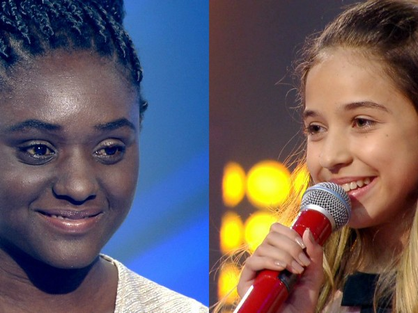Leticia Joyce The Voice Kids