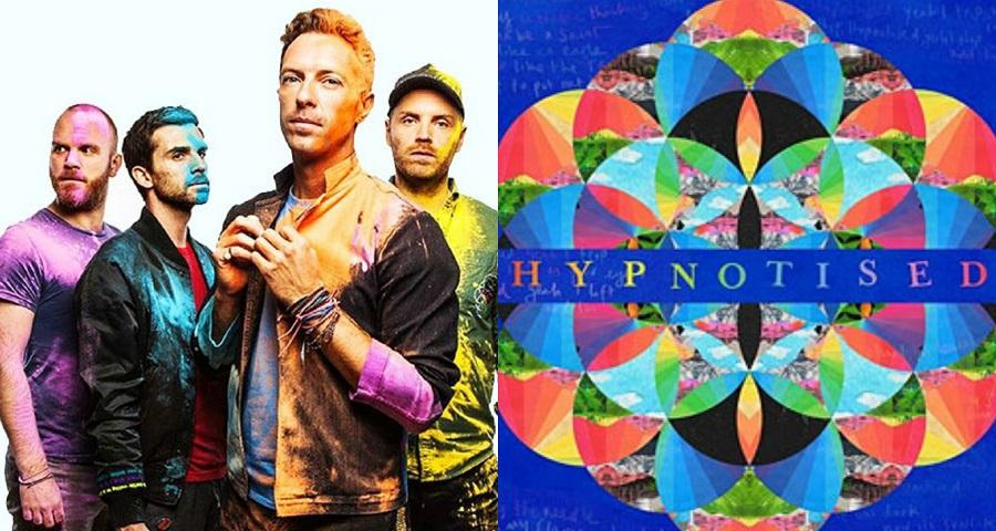 """Coldplay anuncia EP """"Kaleidoscope"""" e lança música nova; vem ouvir """"Hypnotised"""""""