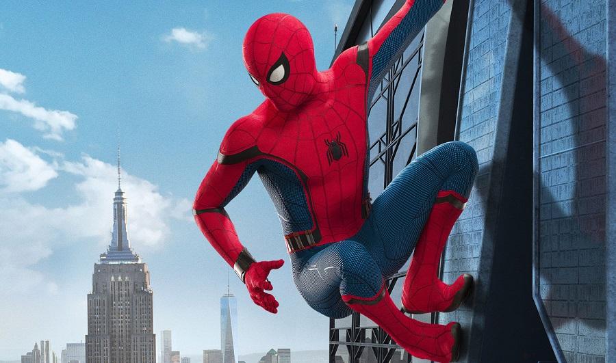 """""""Homem-Aranha: De Volta ao Lar"""" ganha novo trailer de tirar o fôlego; vem assistir"""