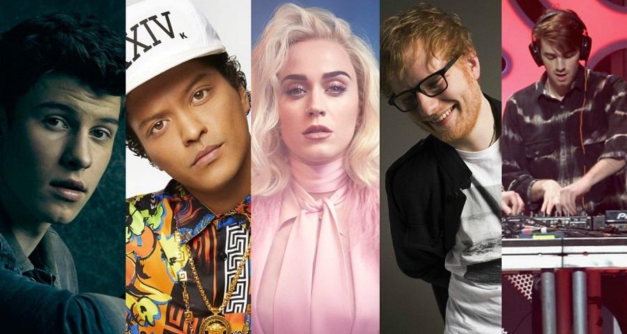 Tudo o que você precisa saber sobre o iHeartRadio Music Awards 2017