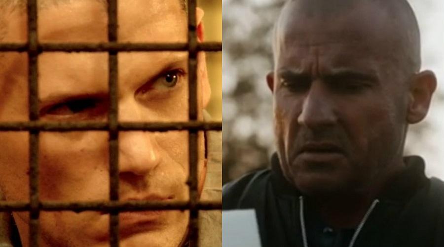 """Divulgadas cenas iniciais do episódio de retorno de """"Prison Break""""; assista"""