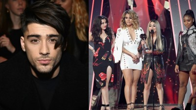 iHeartRadio Awards anuncia Zayn como vencedor de prêmio que era do Fifth Harmony