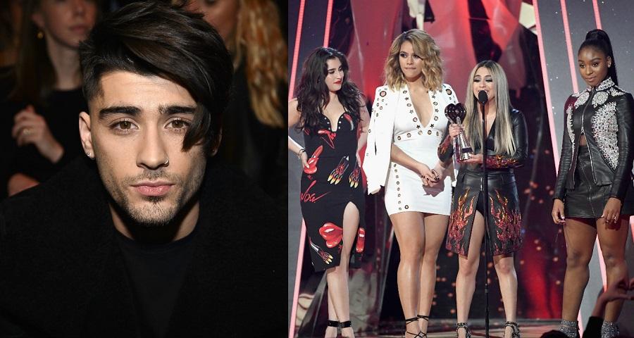 iHeartRadio Awards anuncia Zayn como vencedor de prêmio que era do Fifth Harmony