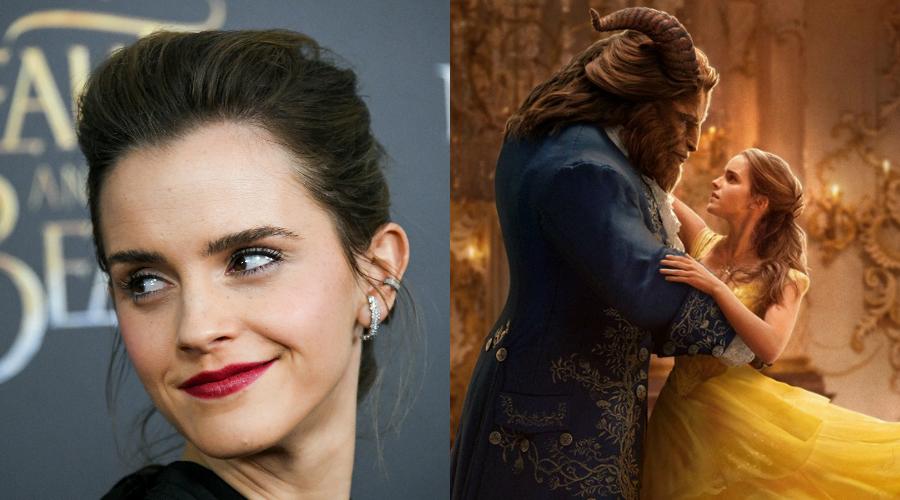 """Emma Watson quer sequência de """"A Bela e a Fera"""" e já tem até (ótima) ideia pro roteiro"""