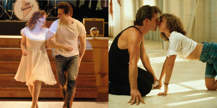 """Remake de """"Dirty Dancing"""" tem final diferente e é detonado nas redes sociais"""