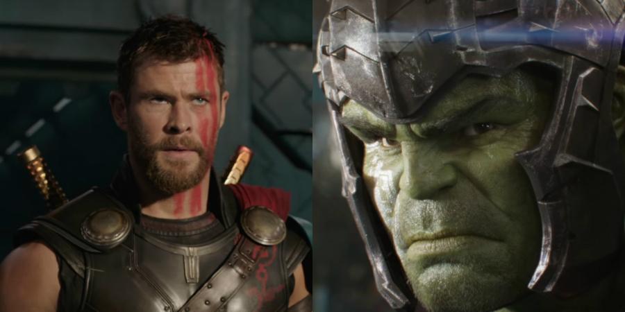 """Thor enfrenta Hulk no primeiro trailer de """"Thor: Ragnarok""""; vem assistir"""