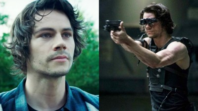 "Dylan O'Brien estrela primeiro trailer do suspense ""American Assassin"""