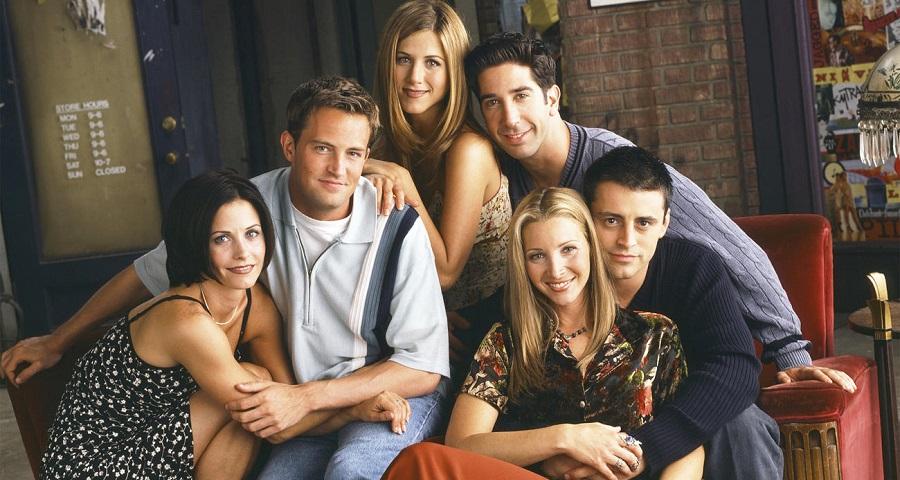 """Apenas um sonho? Fãs avaliam teoria CHOCANTE sobre """"Friends"""""""