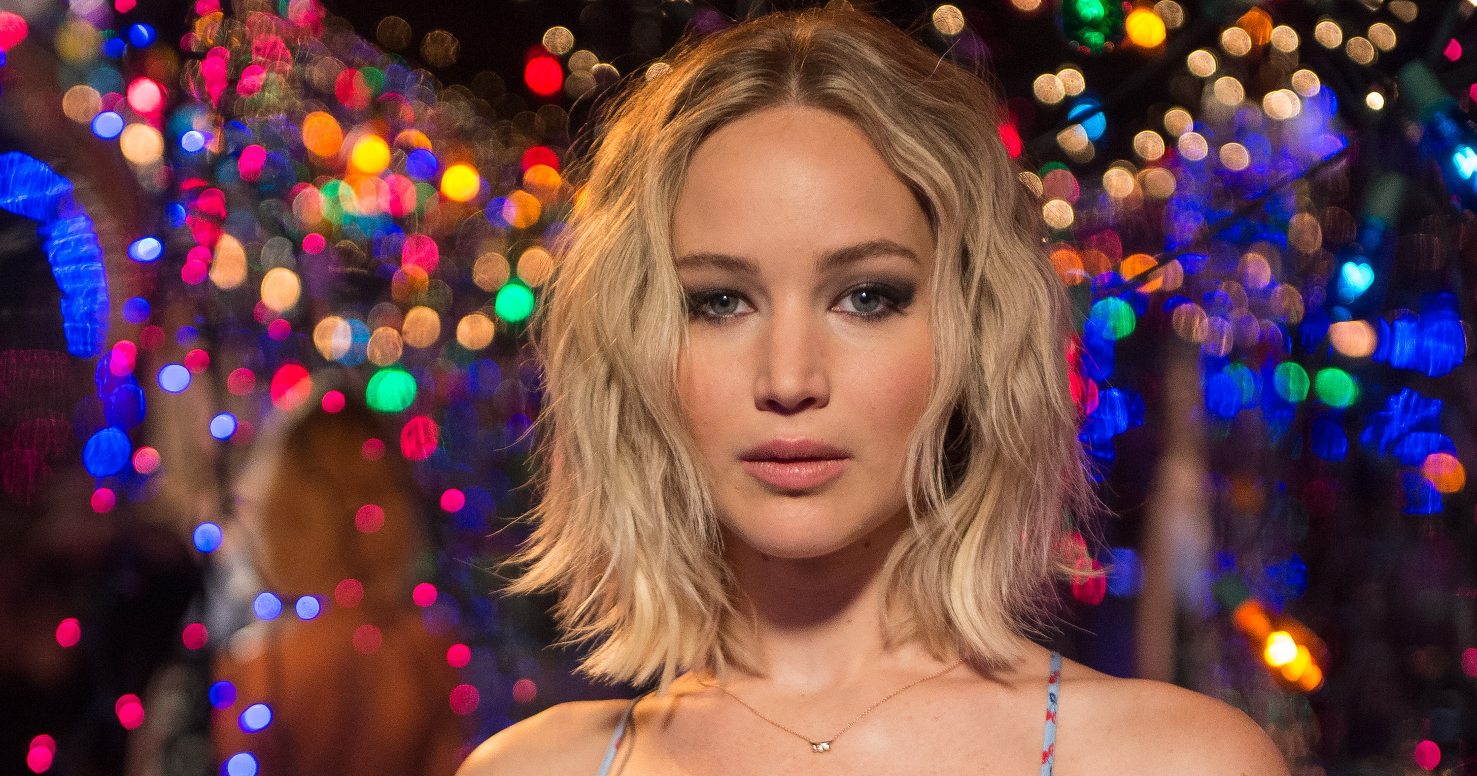 """Mother!"": teaser do novo filme de Jennifer Lawrence revela clima de terror"