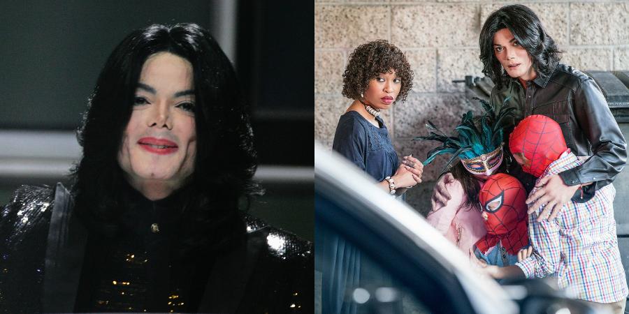 Filme sobre os últimos anos de vida de Michael Jackson ganha primeiro trailer; vem ver!