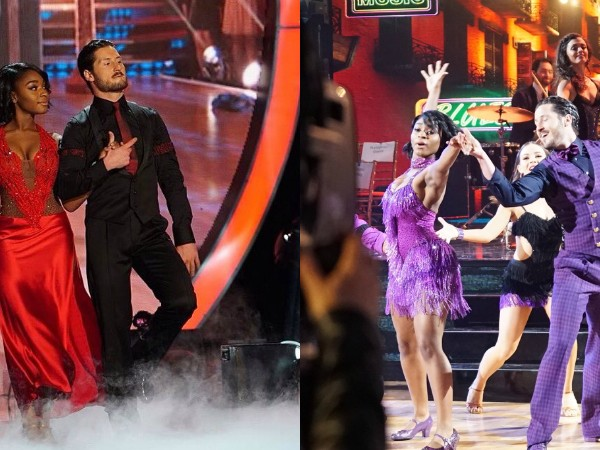 Normani Kordei Smifinal DWTS
