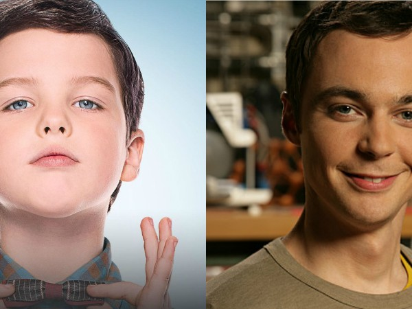 Young Sheldon Serie Trailer