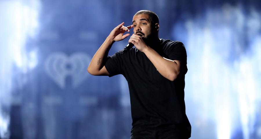Drake paga as compras de supermercado de fãs no valor de US$165 mil