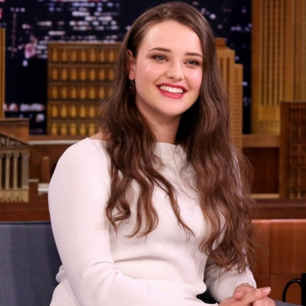 katherine langford the tonight show