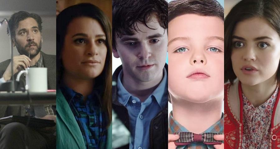 Upfronts 2017-2018: Conheça as novas séries anunciadas para a TV aberta americana
