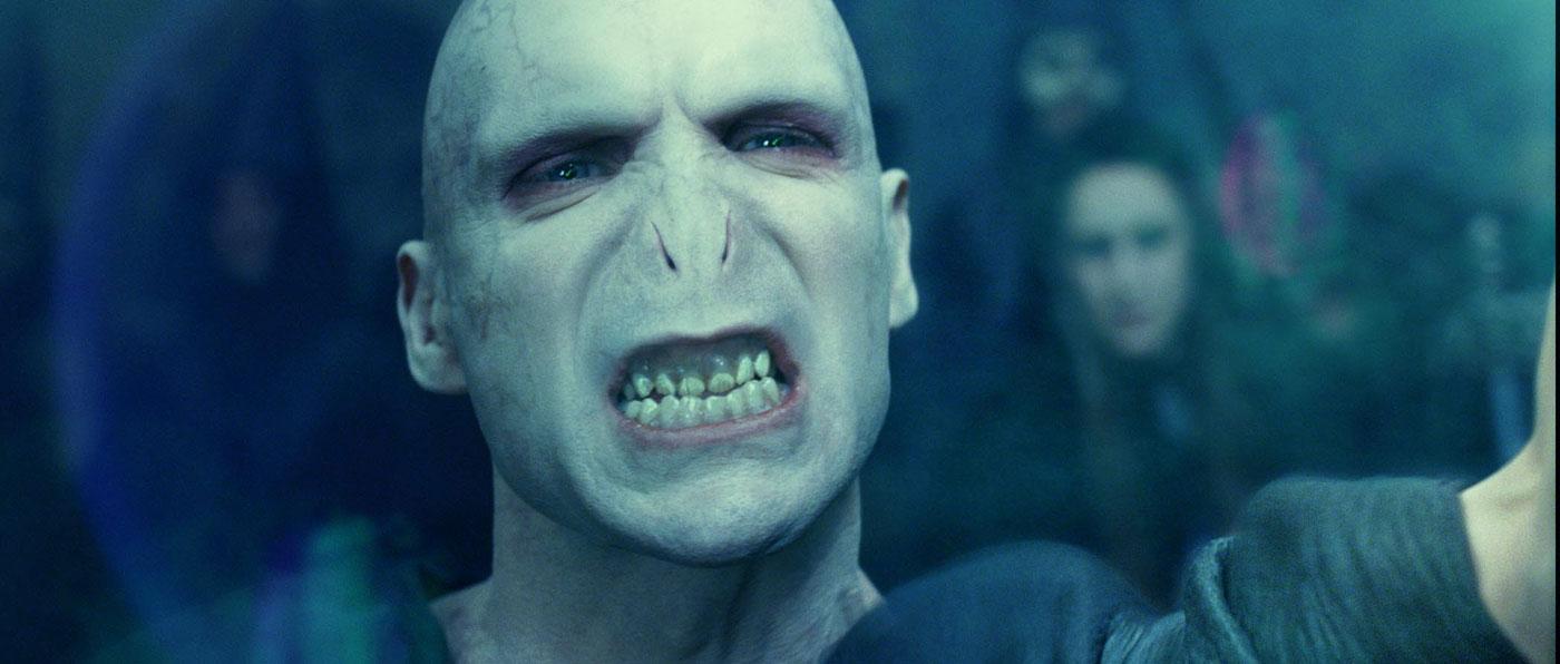 Fãs produzem longa para contar as origens de Voldemort e trailer bomba muito nas redes!