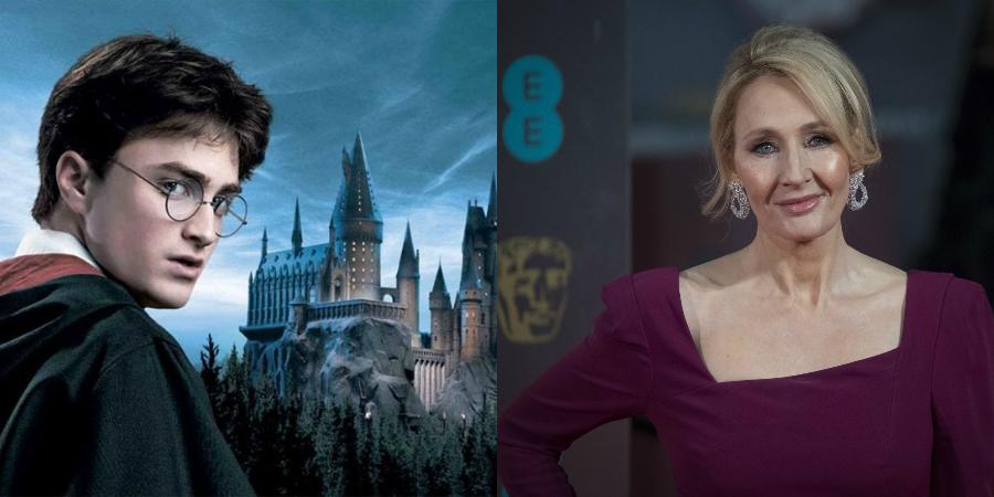 Dois Harry Potters? Fãs piram com revelação de J.K. Rowling!
