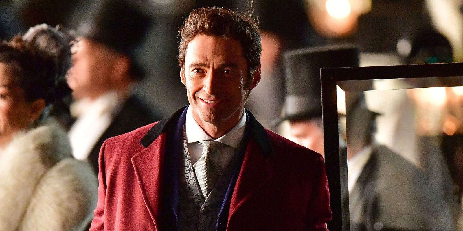 """""""O Rei do Show"""" ganha primeiro e encantador trailer com Hugh Jackman, Zendaya e Zac Efron; vem ver!"""