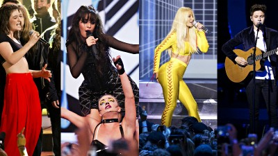 "Resumão: Performances e Vencedores do ""Much Music Video Awards 2017″"