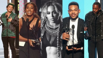 Beyoncé é a grande vencedora do BET Awards 2017; veja lista completa e performances
