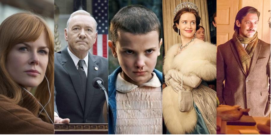SAIU! Confira lista de indicados ao Emmy Awards 2017