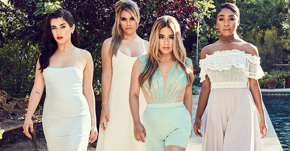 Fifth Harmony 2017 Billboard