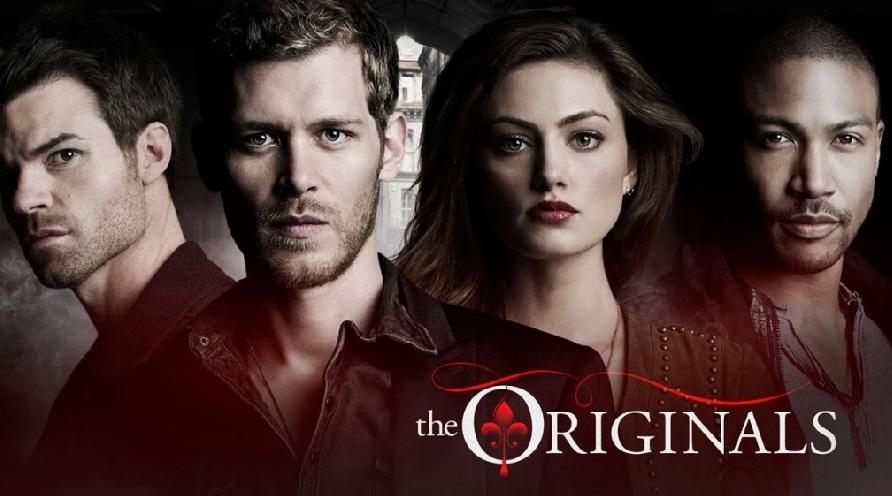 """""""The Originals"""" será cancelada após a quinta temporada, diz criadora da série"""