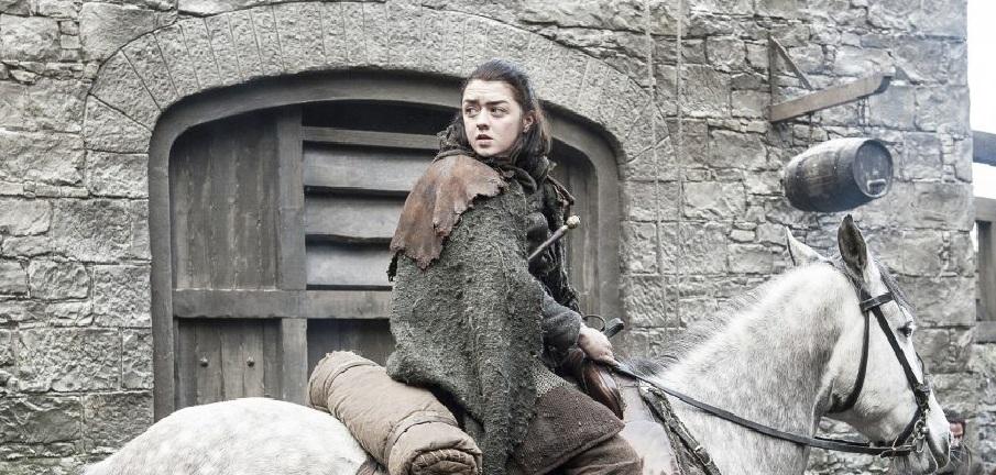 """Reencontro surpreende fãs em """"Game of Thrones"""" e produtores explicam motivo"""
