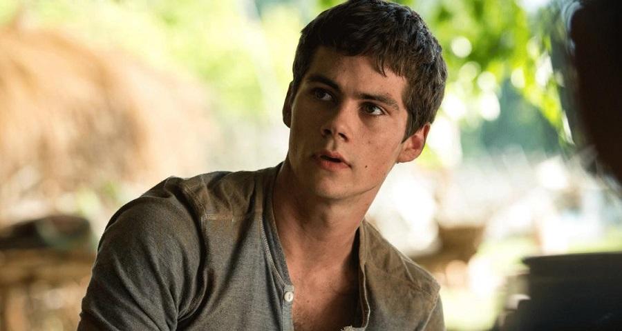 """Após acidente no set, Dylan O'Brien quer fazer o melhor filme da saga """"Maze Runner"""""""