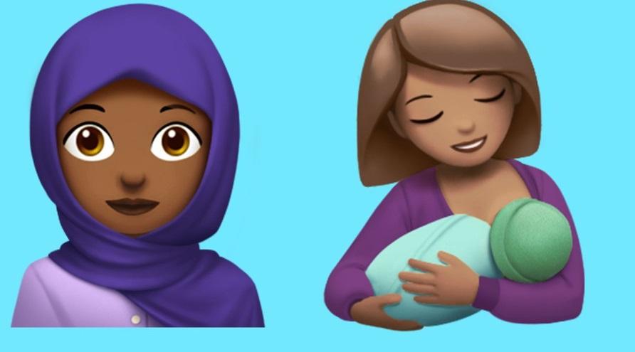 AMAMOS! Dia Mundial do Emoji: Apple e Twitter trazem novidades