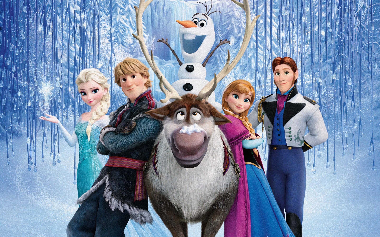 """Disney conta novidades sobre """"Frozen 2"""" e curta de Olaf!"""