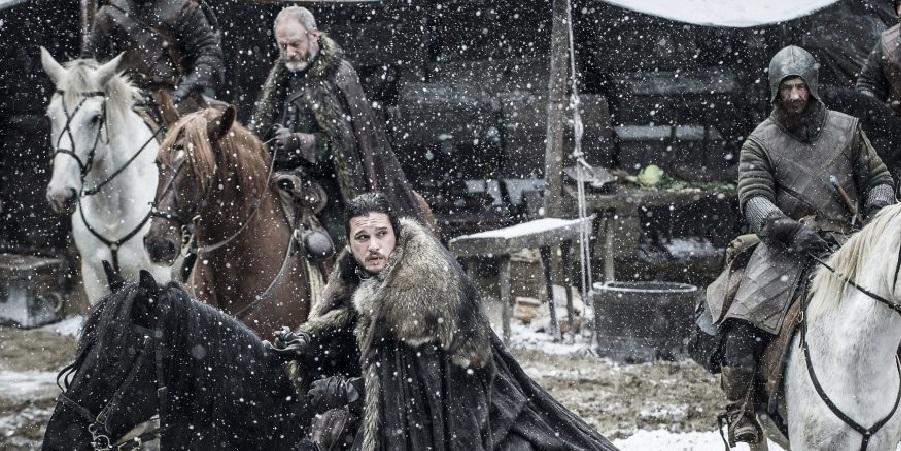 """Teaser do segundo episódio de """"Game Of Thrones"""" mostra Arya em clima de perigo na floresta; assista!"""