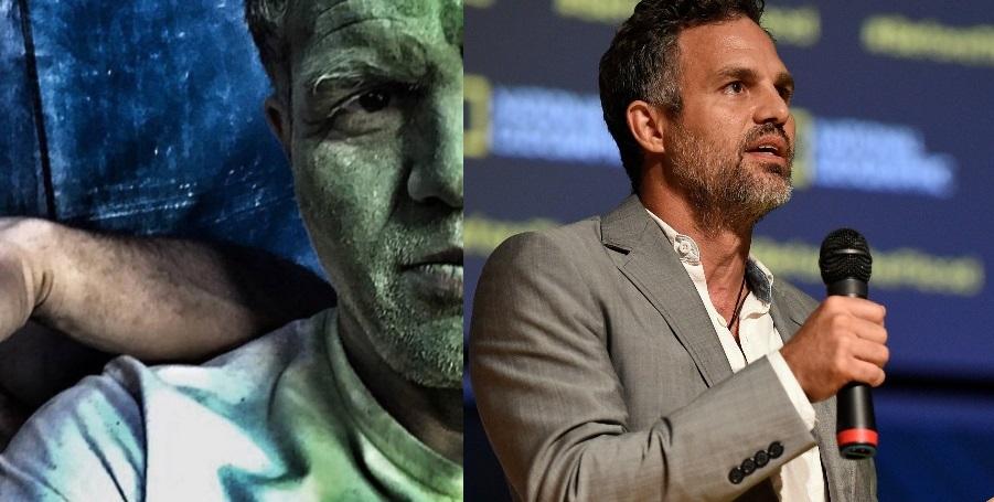 Bapho! Mark Ruffalo diz que NUNCA haverá um novo filme solo do Incrível Hulk