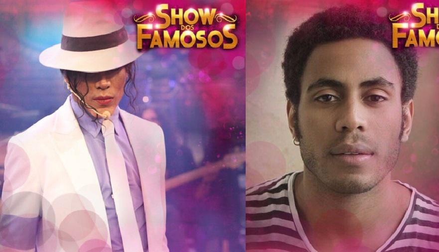 """OMG! Ícaro Silva se transforma em Michael Jackson e vence """"Show dos Famosos""""; reveja as apresentações!"""