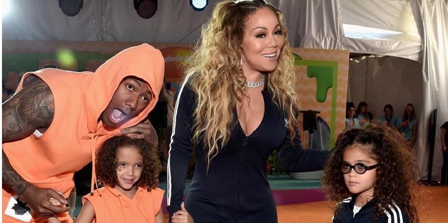 Show de fofura! Mariah Carey chama seus gêmeos ao palco para cantarem durante show; assista!