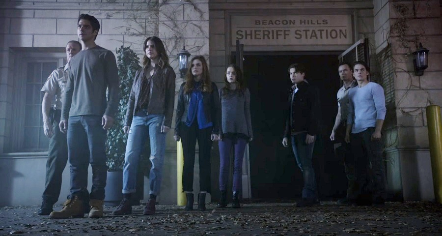 """Temporada final de """"Teen Wolf"""" ganha trailer para a Comic-Con de San Diego"""