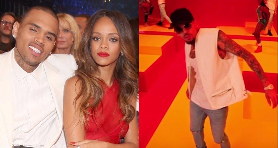 """Chris Brown fala sobre agressões a Rihanna e divulga clipe do novo single """"Questions"""""""