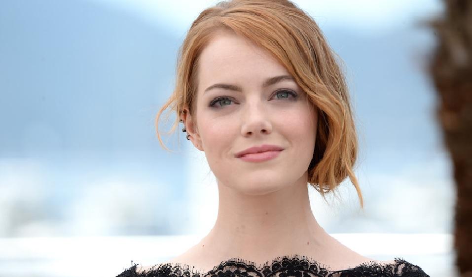 OMG! Emma Stone supera Jennifer Lawrence e se torna a atriz mais bem paga do mundo; confira ranking!