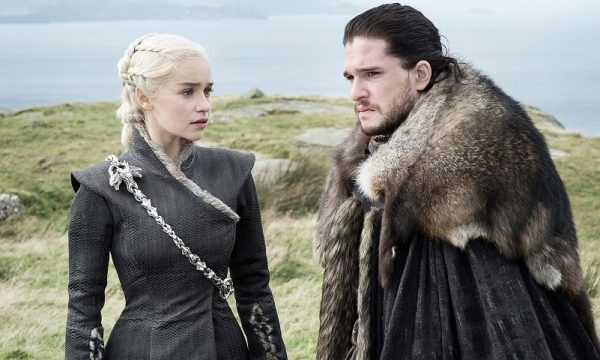 """Game of Thrones"": Emilia Clarke ficou arrasada ao gravar cena final de Daenerys"