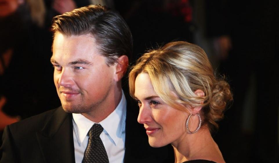 Kate Winslet comenta pela primeira vez sobre fotos em praia com Leonardo DiCaprio