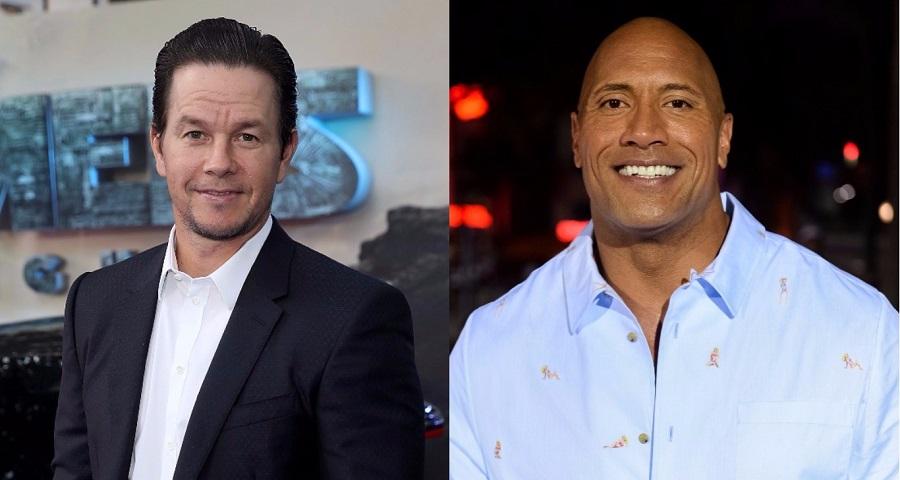 Mark Wahlberg supera Dwayne Johnson e se torna o ator mais bem pago do mundo; confira ranking