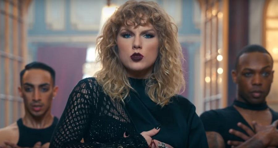Taylor Swift bate recorde do YouTube de clipe mais visto em 24 horas; veja números